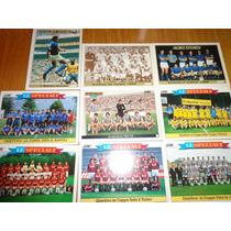 Cards Futebol Italiano Séries A & B 1993 Temos Vários