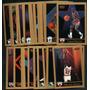 1990-91 Skybox Basketball - Completa Com 423 - Serie 1 E 2