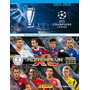 Adrenalyn Xl Uefa Champions League 2014/15 Cards Rising Star
