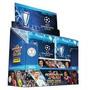 Caixa 24 Boosters Champions League 2014/2015 Oficial Panini