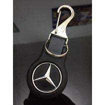 Chaveiro Carro Mercedes Emborrachado Logo Marcas Importadas