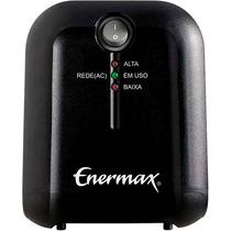 Estabilizador Enermax Exs Ii Power 1000va 115v Mania Virtual