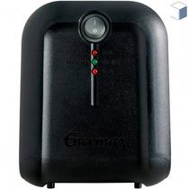 Estabilizador Enermax 1000va Exs Ii Bivolt 60 Hz Preto