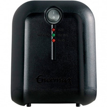 Estabilizador Enermax Bivolt 1000va 115v Certificado Inmetro
