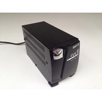 Estabilizador Evs Line 1000va Full Range Black - Ts Shara