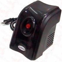Kit 2 Peças | Protetor Eletrônico Power 500va Fiolux 110v