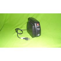 Modulo Isolador Microsol Ng2 (preto)