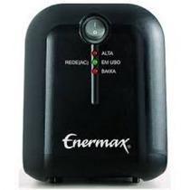 Estabilizador Enermax Exs Ii 1kva/mono/220v/4t - 21.10.014p