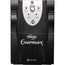 Estabilizador Enermax Atm 3200va Bivolt Mania Virtual