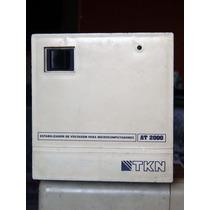Estabilazodor De Voltagem P/ Pc At 2000 Tkn