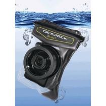 Capa Aquatica Impermeavel Nikon L120 L110 L820 L810 Dicapac