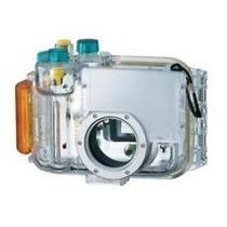 Caixa Estanque Canon Dc50 Original + Camera A95 Oferta Sp