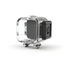 Polaroid Cube Caixa Estanque Nova Original.