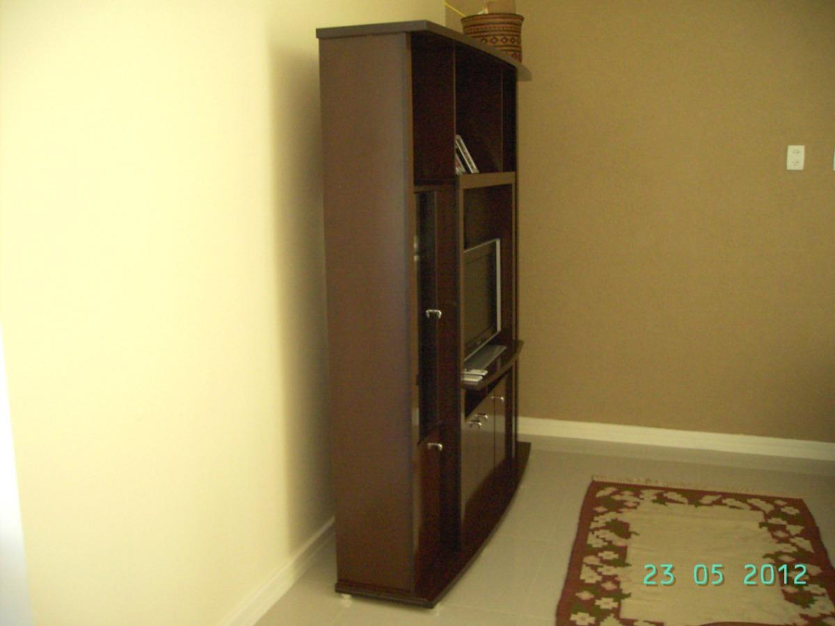 estante de madeira envernizada para sala estar/som /vídeo #C2B309 1200x900