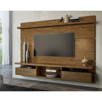 Painel Home Theater Suspenso Livin 2.2 Canyon Hb Móveis