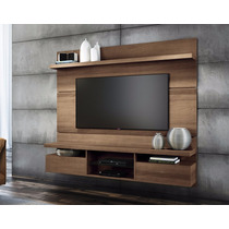 Home Theater Livin 1.8 Suspenso Para Tv Até 55 Machiato - Hb