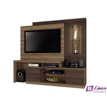 Home Para Sala De Tv Modelo Zeus