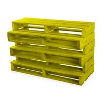Rack Girassol - Móvel De Palete/pallet