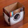 Porta Treco Objetos Instagram Caveira Mexicana Cachorro Mdf