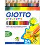 Lápis Cor Giotto 24 Cores Pronta Entrega!!!