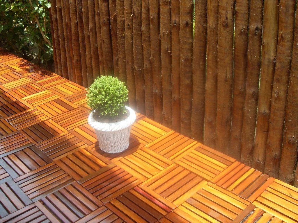 Estrado Mini Deck Em Madeira 50 X 50 Cm R$ 25 00 no MercadoLivre #C78504 1024x768