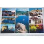 Cartão Postal Ibiza- Circulado