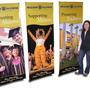 Banners 90 Cm X 70 Cm Personalizado Completo