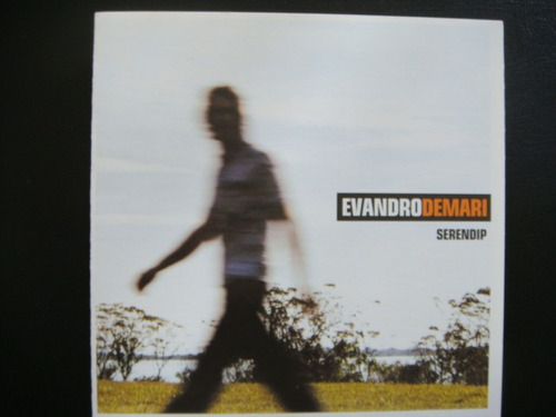 Evandro Demari - Serendip