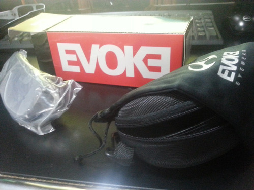 Evoke Amplifier