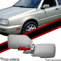 Capa Retrovisor Golf 93 94 95 96 97 98 Fibra