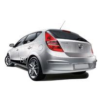 Kit Adesivo Lateral Hyundai I30 Sport + Brinde Aromatizante