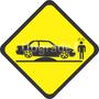 Adesivo Carro Rebaixado Enroscado Frete Grátis Monza Fixa