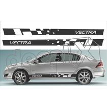 Kit Adesivos Chevrolet Vectra Imp159 - Imprimax - Decalx