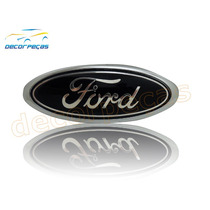 Emblema Ford Tampa Traseira Caçamba F250 F-250 1999 A 2012