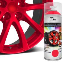 Spray Envelopamento Líquido Multilaser Vermelho