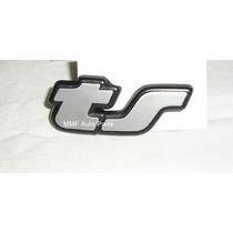 Emblema Ts - Tampa Traseira Passat 91/95- Mmf Auto Parts