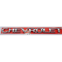 Emblema Vectra + Chevrolet + Cd - Linha 96/02 Mmf Auto Parts
