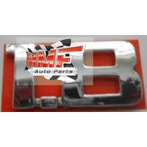 Emblema 1.8 + Emblema Meriva - Mmf Auto Parts.