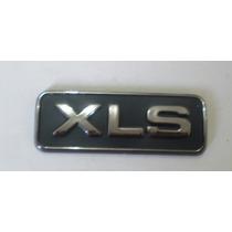 Emblema Xls Para Ecosport