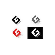Adesivo Logo G4 Clube Vw - 1clube De Gol, Saveiro E Parati