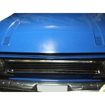 Kit Adesivos Entrada De Ar Capo Chevrolet C10 C14 C15 Antiga