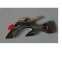 Emblema Ka - Modelo 2008 - Mmf Auto Parts Nota Fiscal