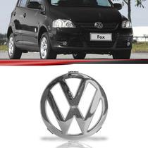 Emblema Volkswagen Da Grade Fox Gol Parati Saveiro Polo G4