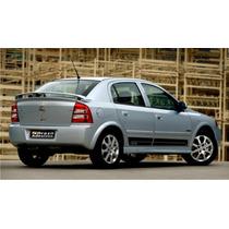Kit Adesivo Chevrolet Astra Ss Sport Tuning - Frete Gratuito