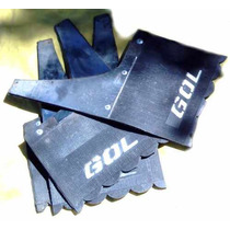 Apara Barro Para Lama Protetor Caixa Roda Do Vw Gol Quadrado