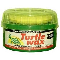 Cera Automotiva Carnaúba Em Pasta - Importada - Turtle