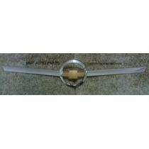 Emblema Gravata Dourada Grade Astra Mmf Auto Parts