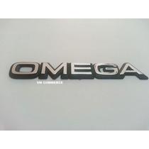 Emblema Omega Linha 94/95- Gm/ Chevrolet