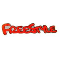 Emblema Freestyle Da Lateral Da Ford Ecosport - Frete Grátis