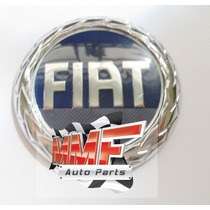Emblema Fiat Mala Palio - Weekend /adventure Mmf Auto